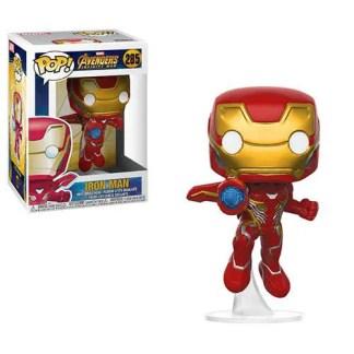 Avengers Infinity War Iron Man #285 Pop! Vinyl Figure