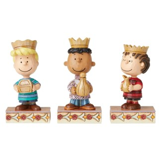 Christmas Pageant Set #2 - Peanuts by Jim Shore 6004973