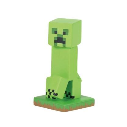 Otto's Granary Minecraft Creeper by Dept 56