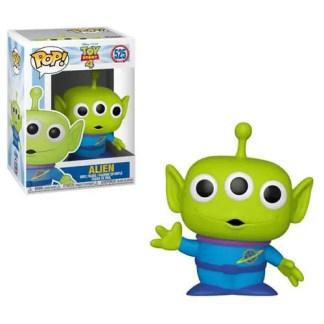Otto's Granary Toy Story 4 Alien #525 Pop! Vinyl Figure