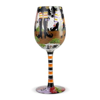 Which Shoes? 15oz. Wine Glass by Lolita 6004429