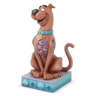 Otto's Granary Scooby Doo Figurine by Jim Shore
