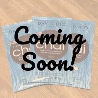 David Rio Tea (Packets)