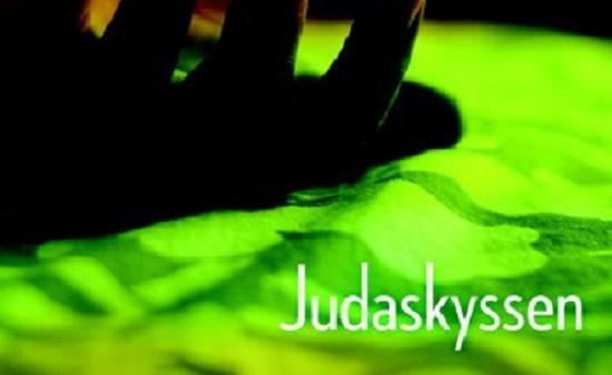 Judaskyssen av Anna Grue