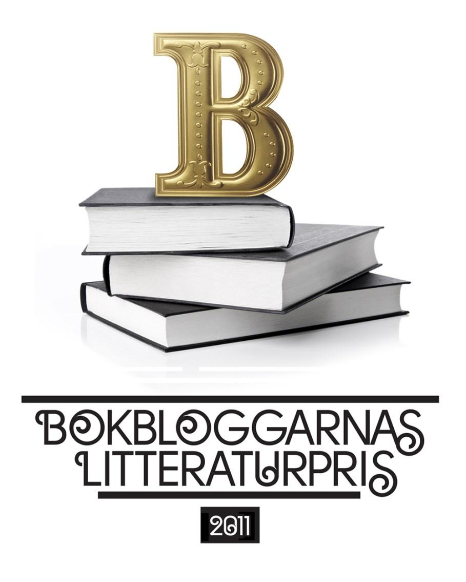 Bokbloggarnas litteraturpris 2012