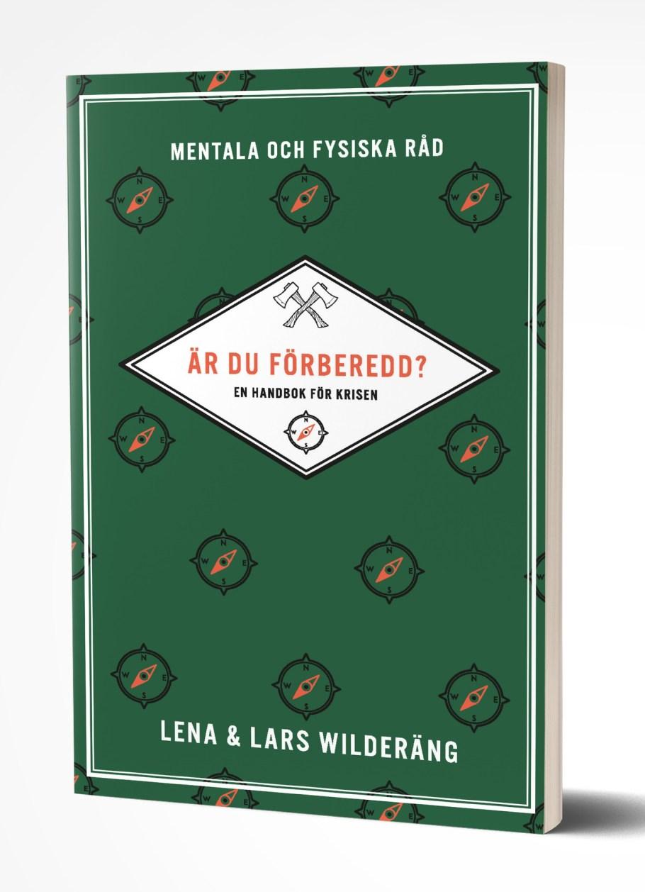 Är du förberedd av Lena och Lars Wilderäng