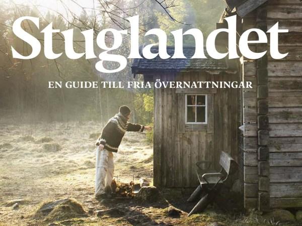 Stuglandet av Kjell Vowles och Moa Karlberg