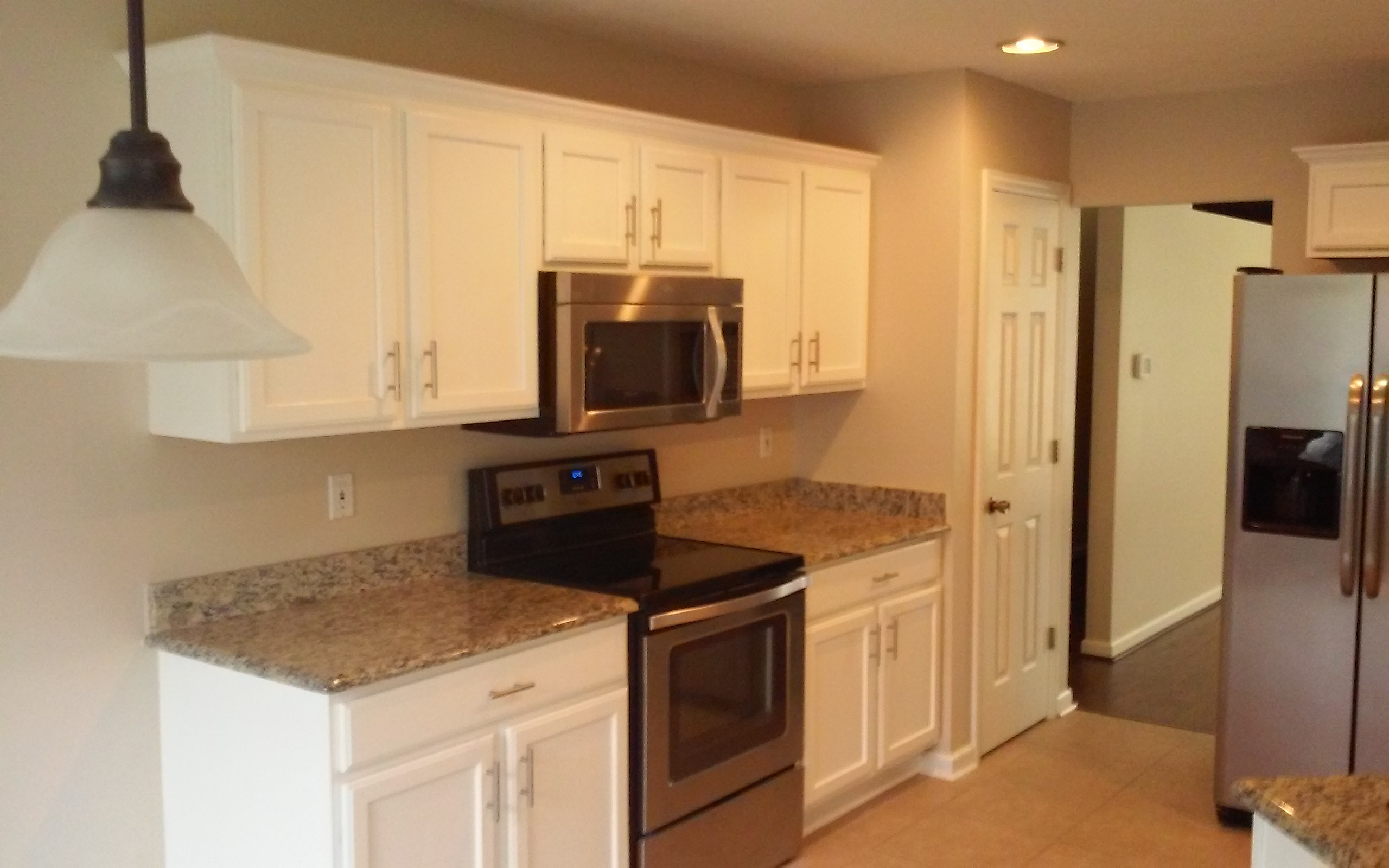 Home remodeling by Otto's CUSTOM WoodWorking