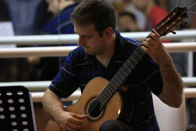 goran krivokapic teaching