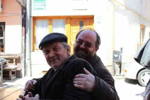 Predrag Stankovic and Darko Karajic