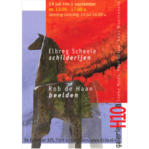 Roel Ottow posters
