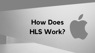 hls video streaming