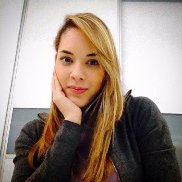 Venezuelalı güzel amatör kızlar