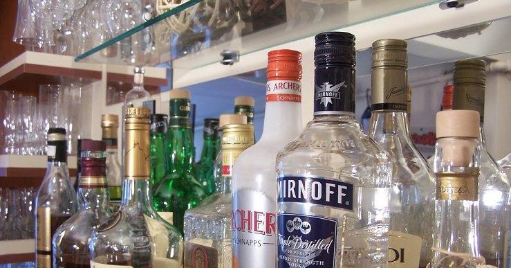 Grip hastalığını hızlı geçirmek için votka karabiber