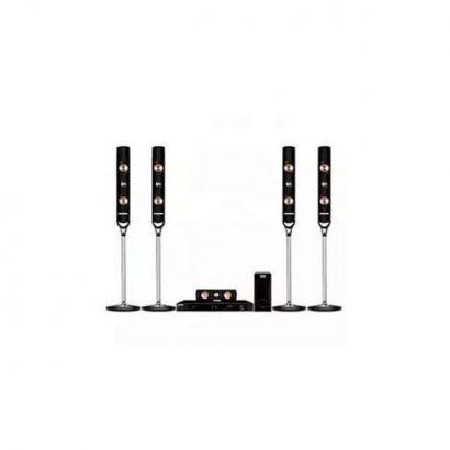 Polystar Tallboy Home Theater System PV-EL616