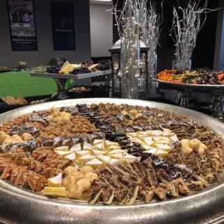 sacramento county catering company