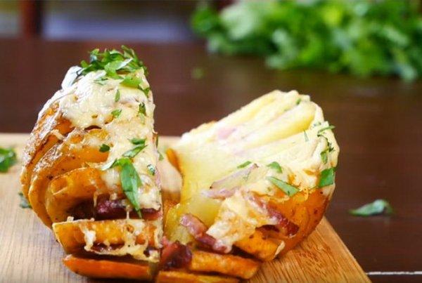 Как быстро приготовить два вкуснейших блюда в микроволновке