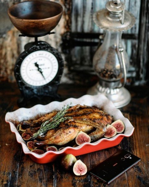 Три горячих рецепта на новогодний стол 2019