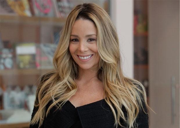 Danielle Winits está no elenco de humorístico (Foto: Divulgação/ TV Globo)