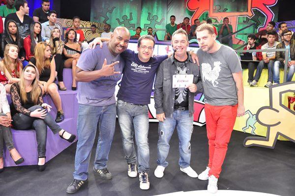 (Foto: Divulgação/RedeTV!)