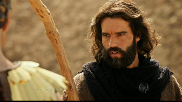 Moisés (Foto divulgação)