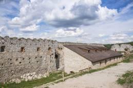 Zamek w Cachticach (8)