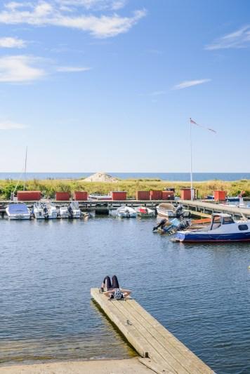 Bornholm rowerem (30)