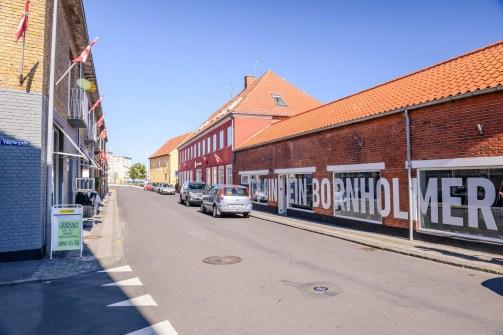 Bornholm rowerem (38)