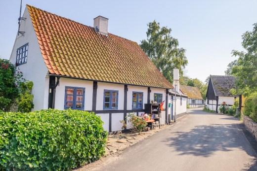 Bornholm rowerem (52)