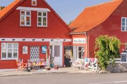 Bornholm rowerem (54)