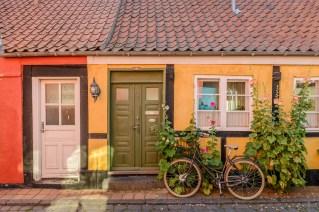 Bornholm rowerem (69)