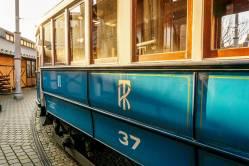 Wystawa makiet kolejowych Kraków 2015 20