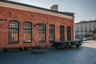 Wystawa makiet kolejowych Kraków 2015 3