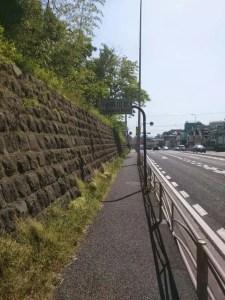横浜市神奈川区の入り口