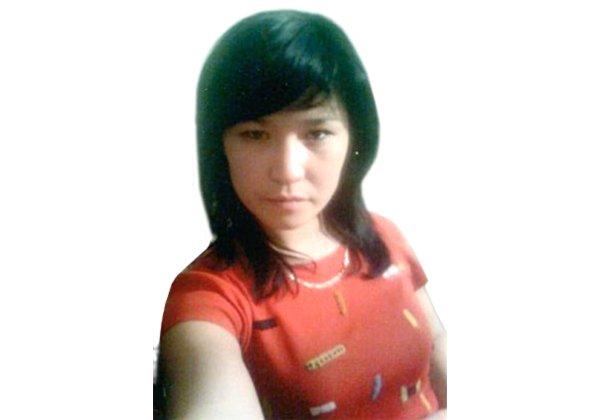 Пропавшая Алия Даулетбаева
