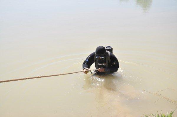 С начала года в ЮКО утонуло 20 человек