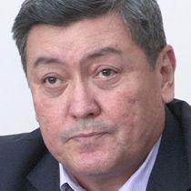 Сарсенов Хайрулла Амантаевич