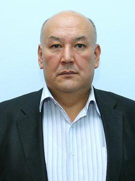 Кайрат Каржауов