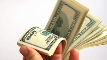 Доллары. Американская валюта