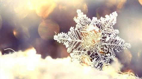 Погода. Зима