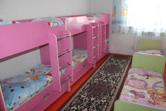 открытие детский садов