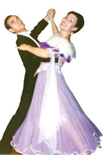 Дмитрий и Ольга Шуть
