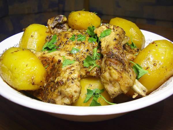 Казахстанцы стали есть меньше картофеля и мяса
