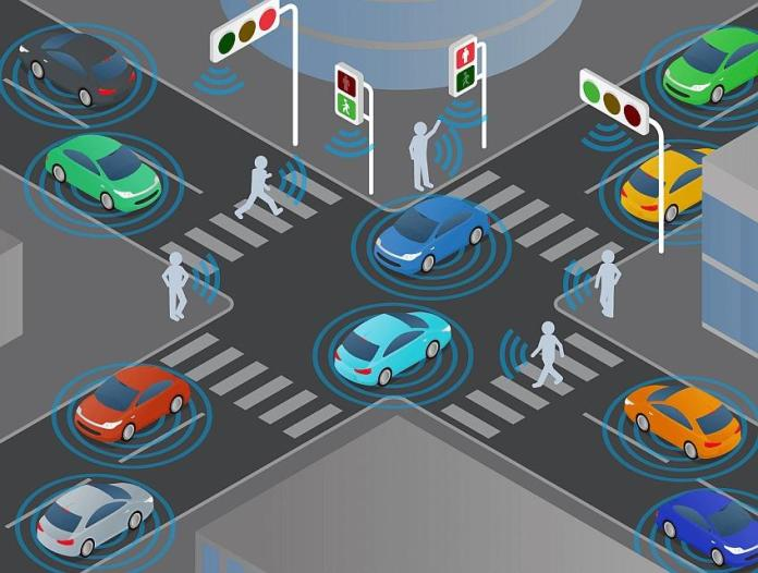 Интеллектуальная транспортная система