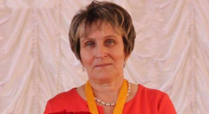 Татьяна Миринчук
