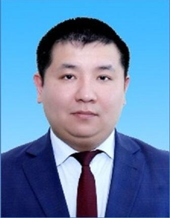 Утебаев Елнур