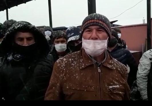 граждане Узбекистана