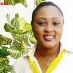 Burkina: Caroline Yoda de BF1 déférée à la MACO