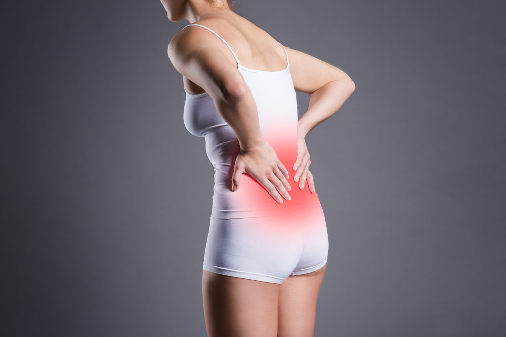 Would You Be Able To Spot The Symptoms Of A Kidney Infection