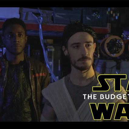 Star Wars VII : The Budget Awakens